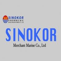 Компания Синокор судно фото