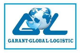 логотип компании Гарант Глобал Лоджистик