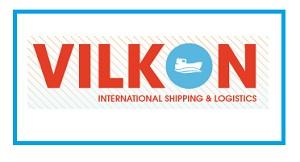 Логотип компании Вилкон